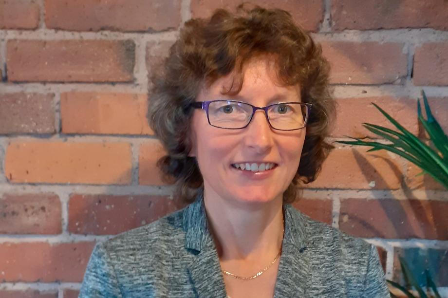 Sarah Jones (Pic: Maybern Planning and Development)