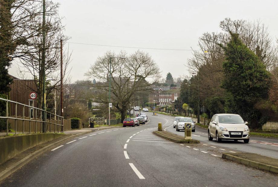 Sevenoaks: local plan consultation. Image by J.Hannan-Briggs, Geograph