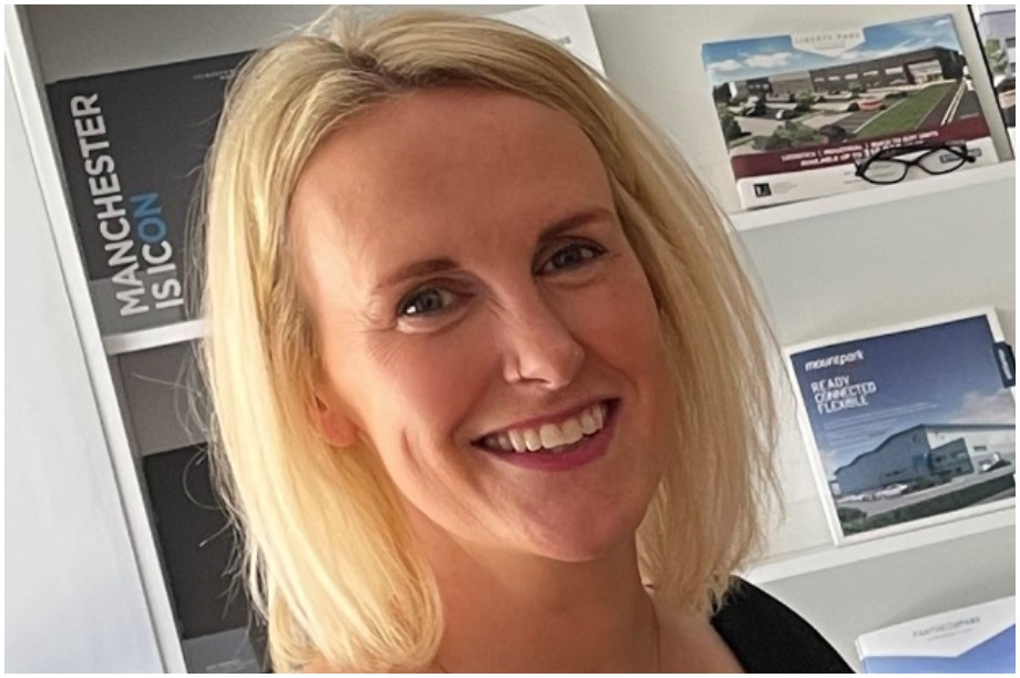 Stacey Green (Pic: Stoford Developments)