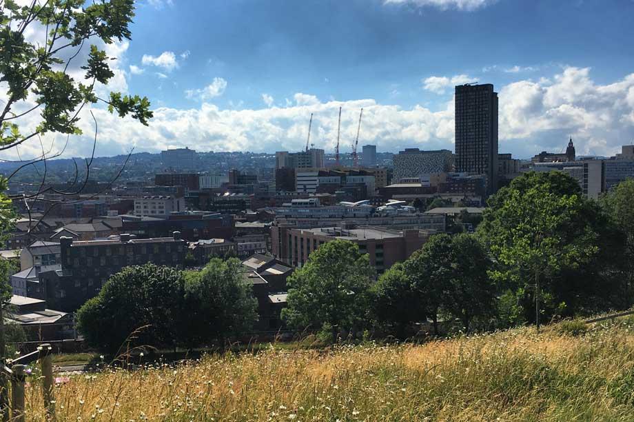 Sheffield: City enjoys some devolved powers (pic: Timo Newton-Syms, Flickr, CC BY-SA 2.0)