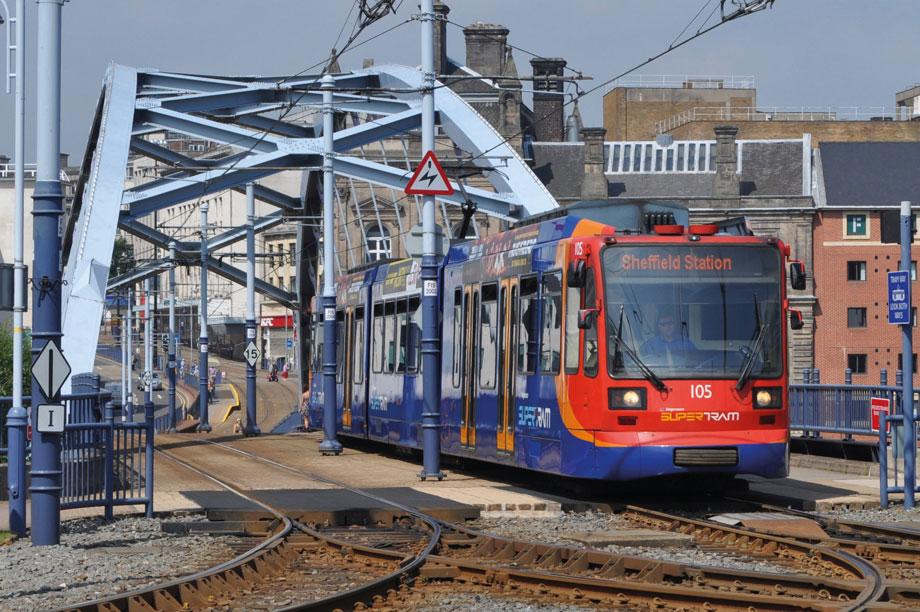 Sheffield: city region plan in doubt