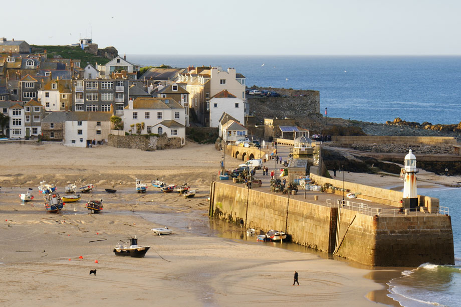 St Ives: neighbourhood plan places restrictions on home ownership
