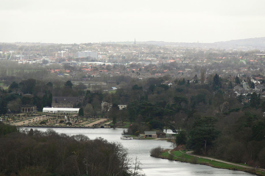 Stoke-on-Trent: work on joint local plan paused