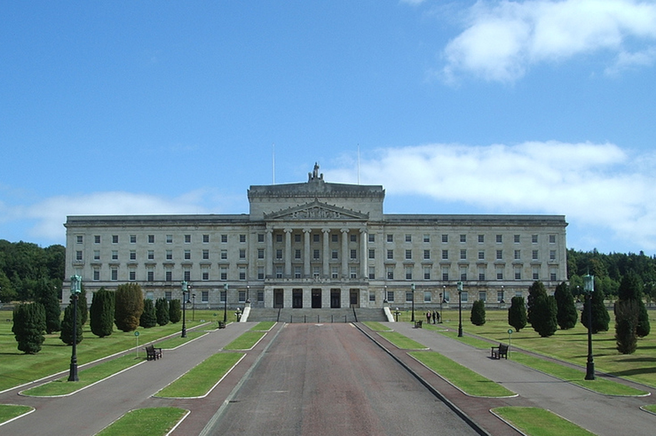 Stormont: affordable housing consultation published
