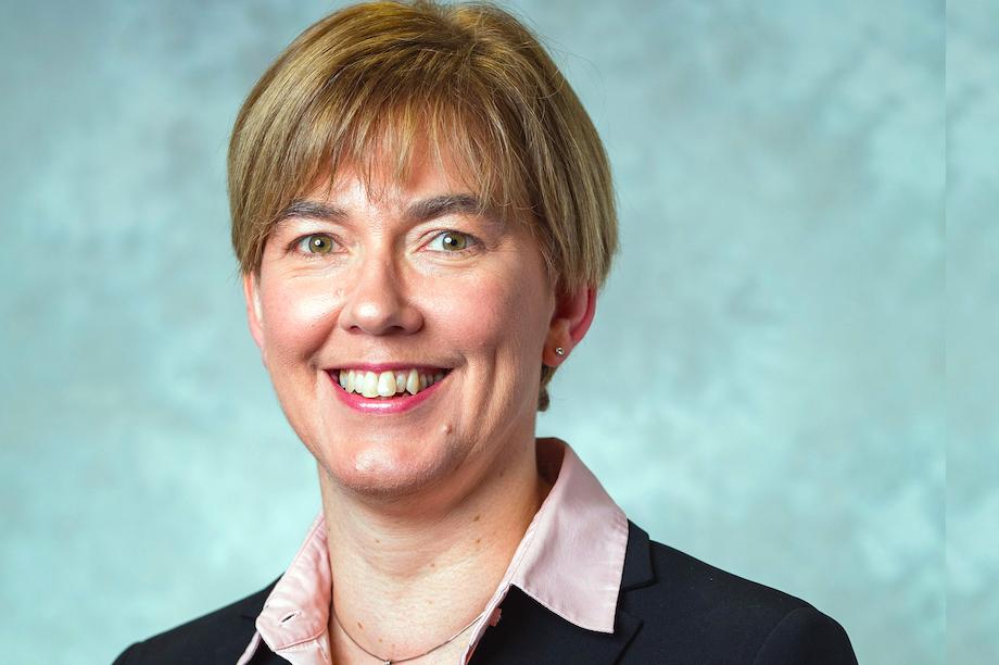 Michaela Sullivan (Pic: Scottish Property Federation)
