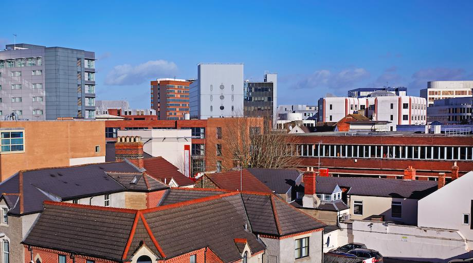The centre of Swindon (Pic: Getty)