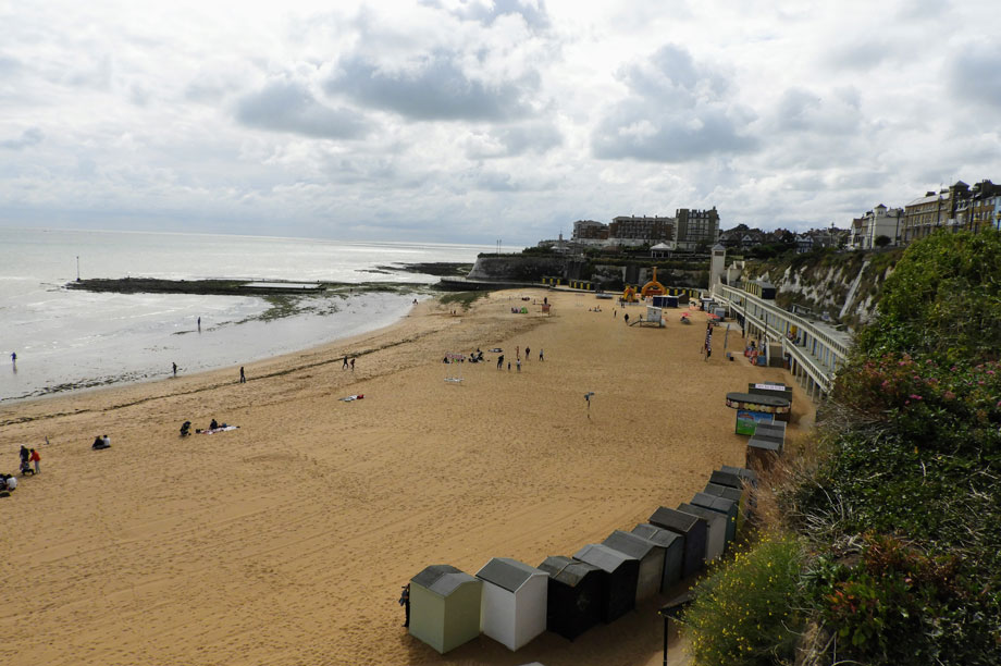 Thanet: troubled local plan found sound (pic: Reading Tom, Flickr)
