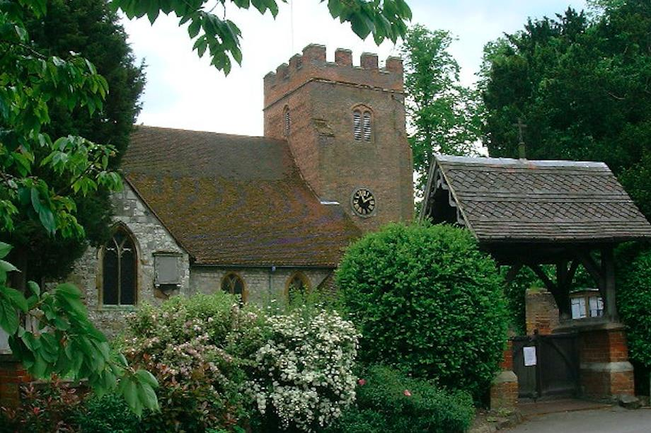 St Mary's Church in Thorpe (Pic: Geograph.org, by Ian Baker, CC BY-SA 2.0)