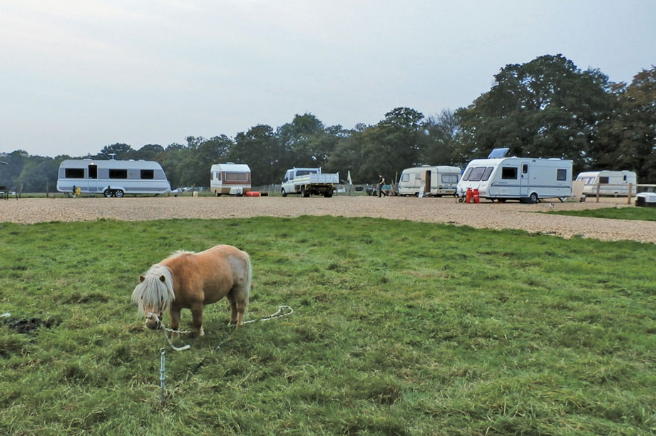 Traveller site: rulings herald wave of redetermined appeal decisions