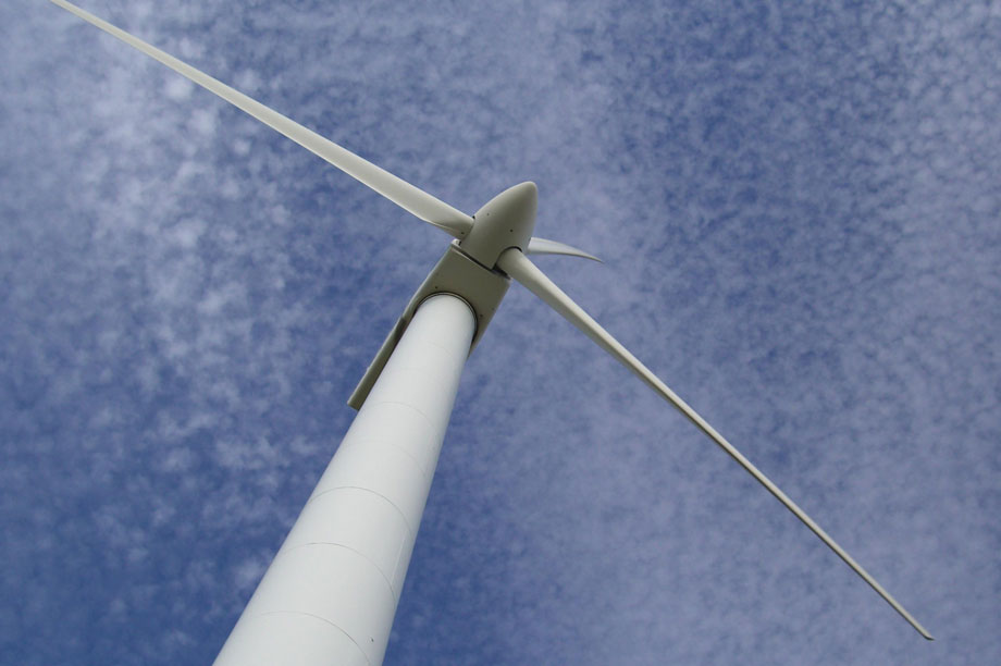 Wind power: Scottish scheme approved on appeal