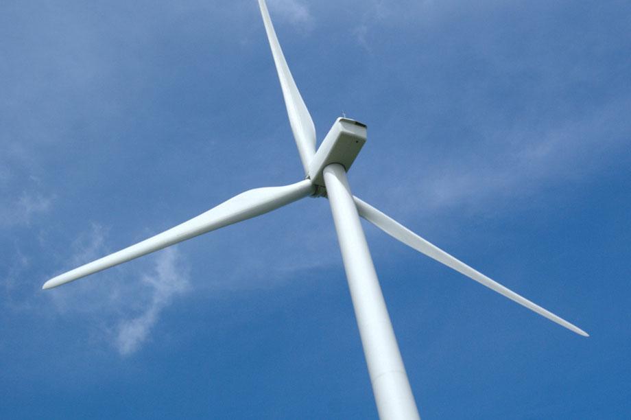 Wind power: Scottish scheme approved