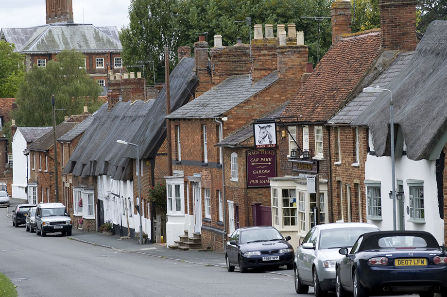 Winslow: neighbourhood plan legal challenge withdrawn (picture by lutmans, Flickr)